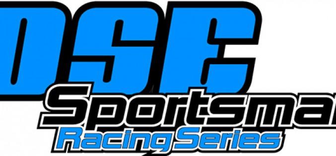DSE Sportsman Racing Series Heads to St. Thomas Raceway 8/15-16