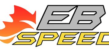 EB Speed to Sponsor 2017 CMDRA Pro Street Class