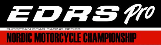 EDRS Nordic Motorcycle Championship