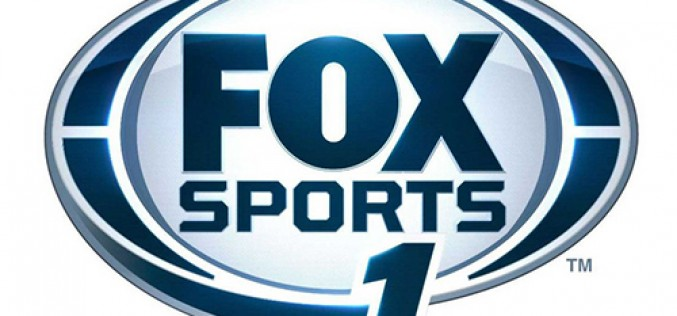 NHRA : To be Televised on Fox Sports