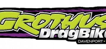 Grothus Dragbikes : Legacy Series Wheel