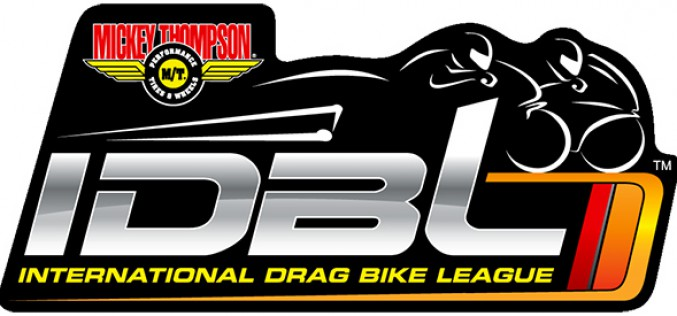 IDBL : Pro Street Rule Revisions for 2015