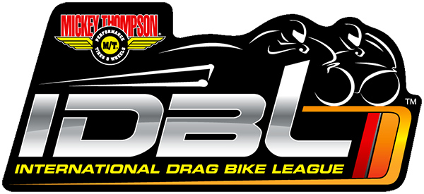 IDBL International Drag Bike League