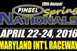 IDBL : Pingel Spring Nationals Coverage