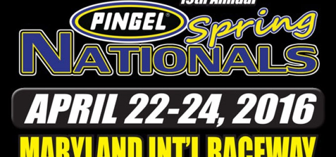 IDBL : Pingel Spring Nationals Coverage