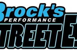 IDBL : Brock's Performance Renews Street E.T. Class Sponsorship