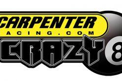 IDBL : Carpenter Racing To Sponsor Crazy 8's Class