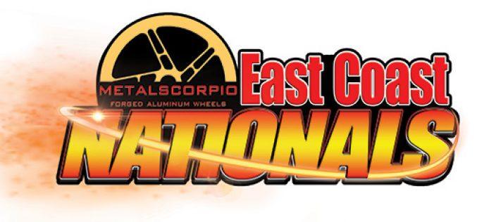 MetalScorpio Named IDBL's Inaugural East Coast Nationals Event Title Sponsor