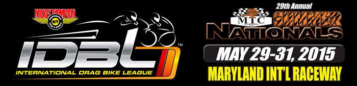 IDBL MTC Summer Nationals