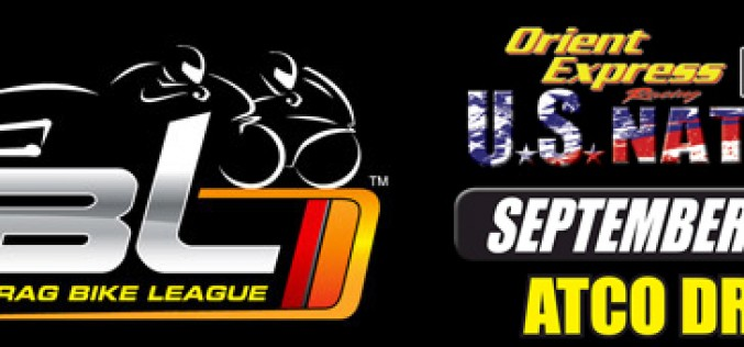 IDBL : Orient Express U.S. Nationals Results