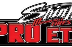 IDBL : Shinko Tires To Sponsor Pro E.T.
