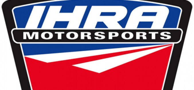 IHRA Names Mike Dunn As President