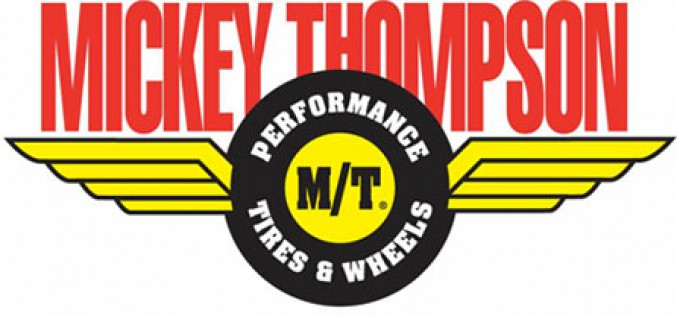 IDBL : Mickey Thompson Tires Signs on as Title Sponsor