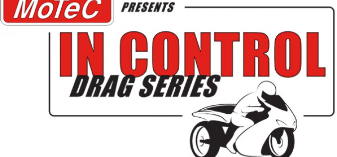 Man Cup : MoTeC In Control Drag Race Series