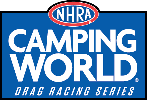NHRA Camping World Drag Racing Series