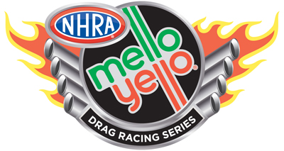 Nhra mello yello series