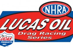 NHRA Lucas Oil Drag Racing Series Results from Sonoma