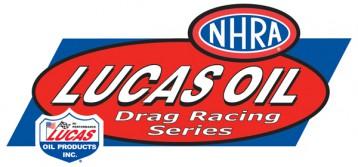 NHRA Weekend Divisional Winners 5/16-17