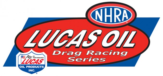 NHRA Lucas Oil Drag Racing Series : Northwest Division