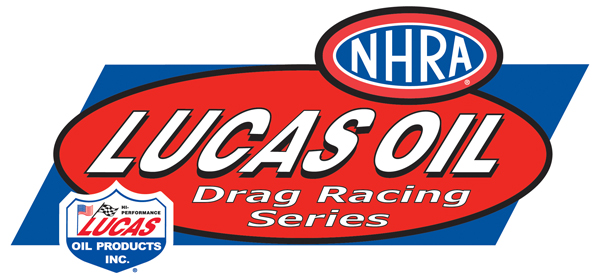 NHRA Lucas Oil Drag Series