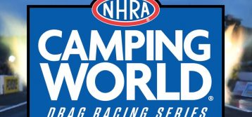 NHRA: Camping World Enters Multi-Year Partnership as Series Sponsor