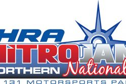 NITRO JAM : Results from Northern Nationals
