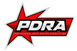 PDRA : 2016 Drag Race Schedule