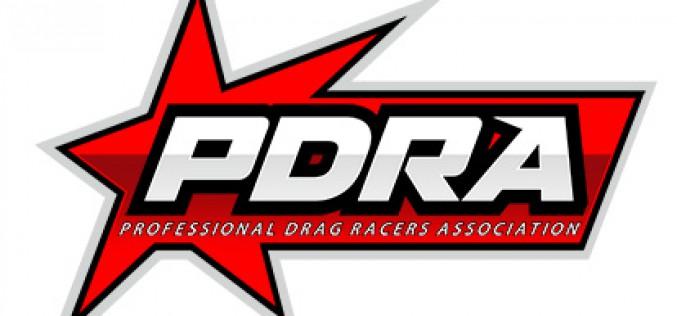 PDRA : Dragstock Xll Results