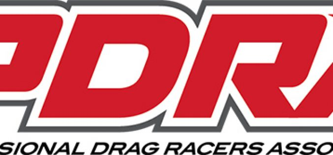 PDRA : Texas Nationals Results