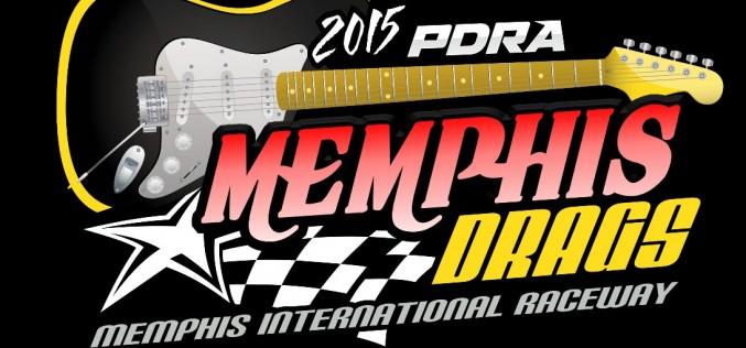 PDRA : Schweigert takes Win at Memphis