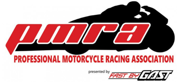 PMRA : 2016 Schedule Welcomes Fast by Gast Back