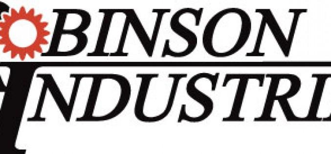 Robinson Industries : High Volume Oil Pump Gears
