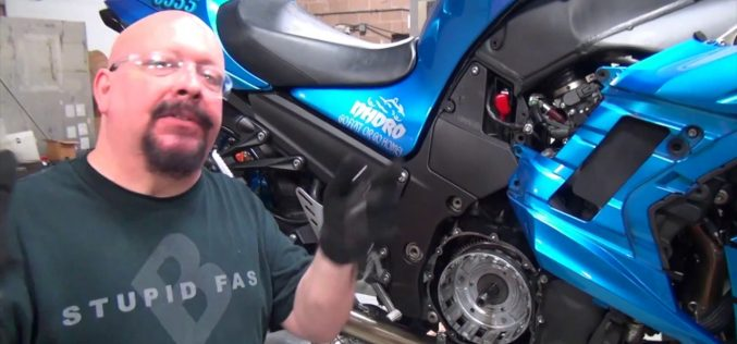 Tech Talk: Motorcycle Clutch Maintenance and Performance Tuning