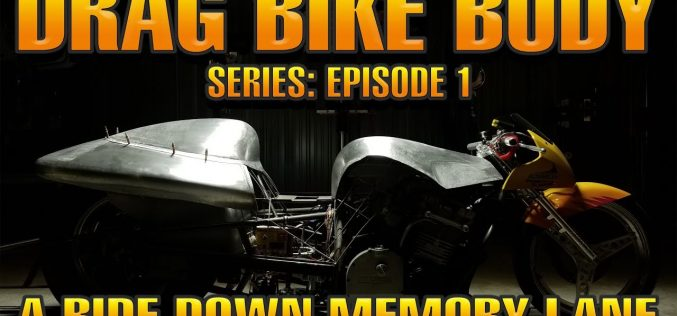 Trick-Tools: Drag Bike Body Building – Episode 1