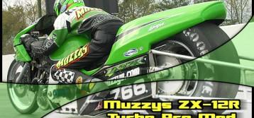 Muzzys ZX-12R Turbo Pro Mod