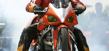 Drag Racing Losses Pro Mod Racer TT Jones
