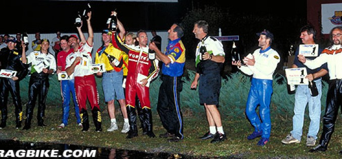 Photo of the Week : Blast From the Past 2001 AMA Prostar Champions