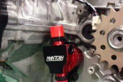 McIntosh Machine : Mechanical Fuel Pumps