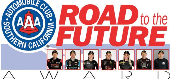 NHRA: 2 Pro Stock Motorcycle Candidates – Road to the Future Award