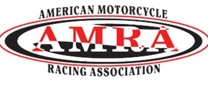 AMRA : ProGas report from Kil-Kare Raceway