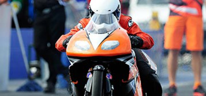 ANDRA : Exciting times ahead for Pro Stock Motorcycle