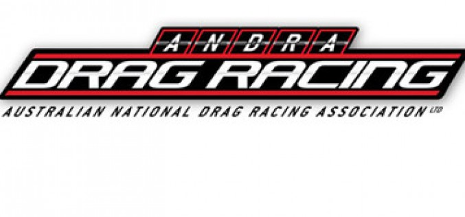ANDRA Drag Racing: Desert Nationals delivers on the national Stage