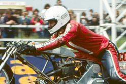 British Drag Racing Hall of Fame : John Clift
