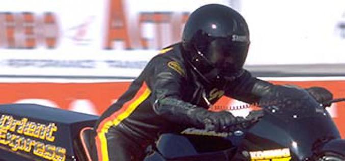 Gary Clark 1959 to 2015  – A Racer's Racer