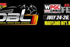 IDBL : WPGC Bike Fest Results – Photos Added
