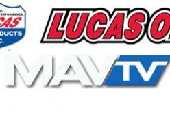 MAVTV/Protect The Harvest/Lucas Oil racer Anthony Vanetti comes up short in Denver