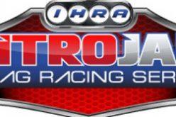 IHRA Nitro Jam : Results from Cordova
