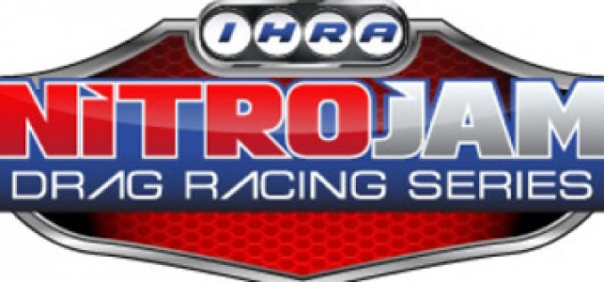 Nitro Jam : Nitro Harley heads to Maryland International Raceway 6/19-20