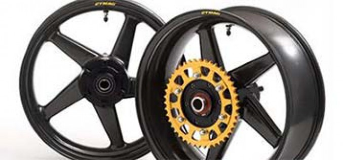Save on DYMAG Wheels in August from Orient Express