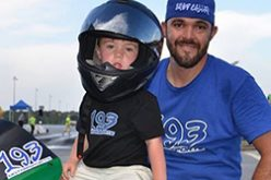 193 Motorsports : Jason Romanstine Looking for a Successful 2015